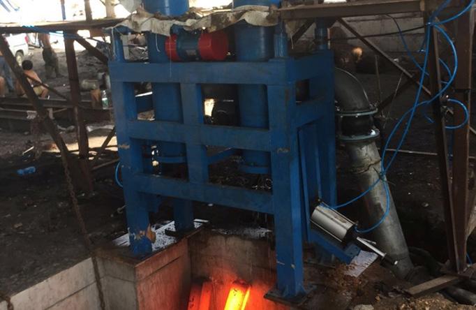 Simple-Billet-Maching-Machine-1